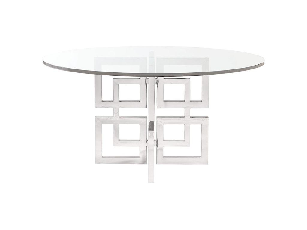 Bernhardt Soho LuxeModern Dining Table