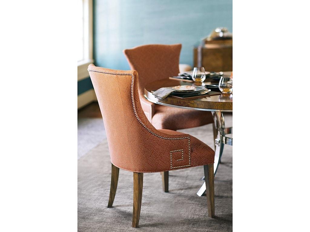 Bernhardt Soho LuxeDining Room Group