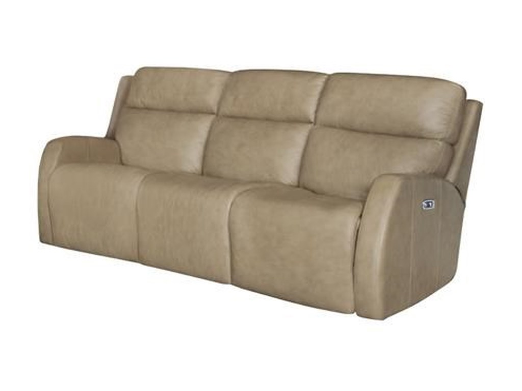 Bernhardt SPRINTZ BERFUReclining Sofa