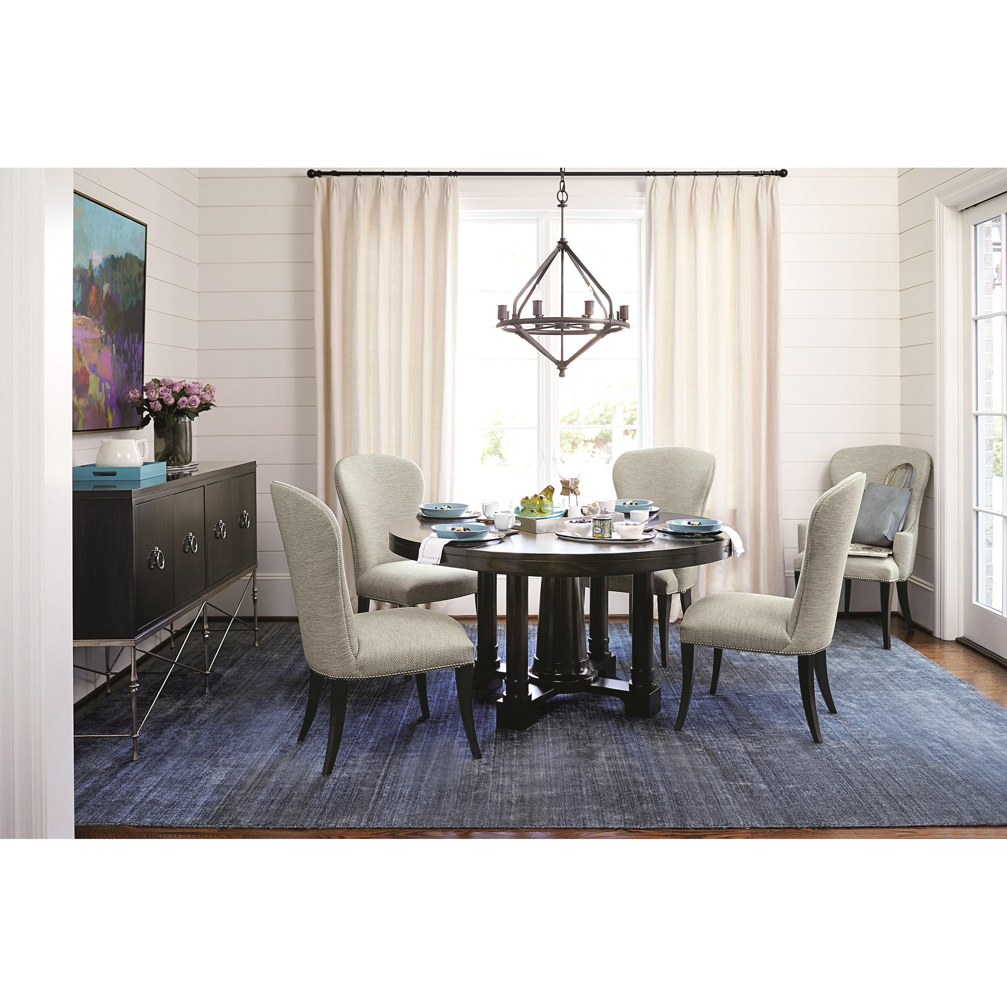 Bernhardt Sutton HouseDining Room Group