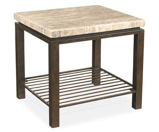 Bernhardt TempoEnd Table