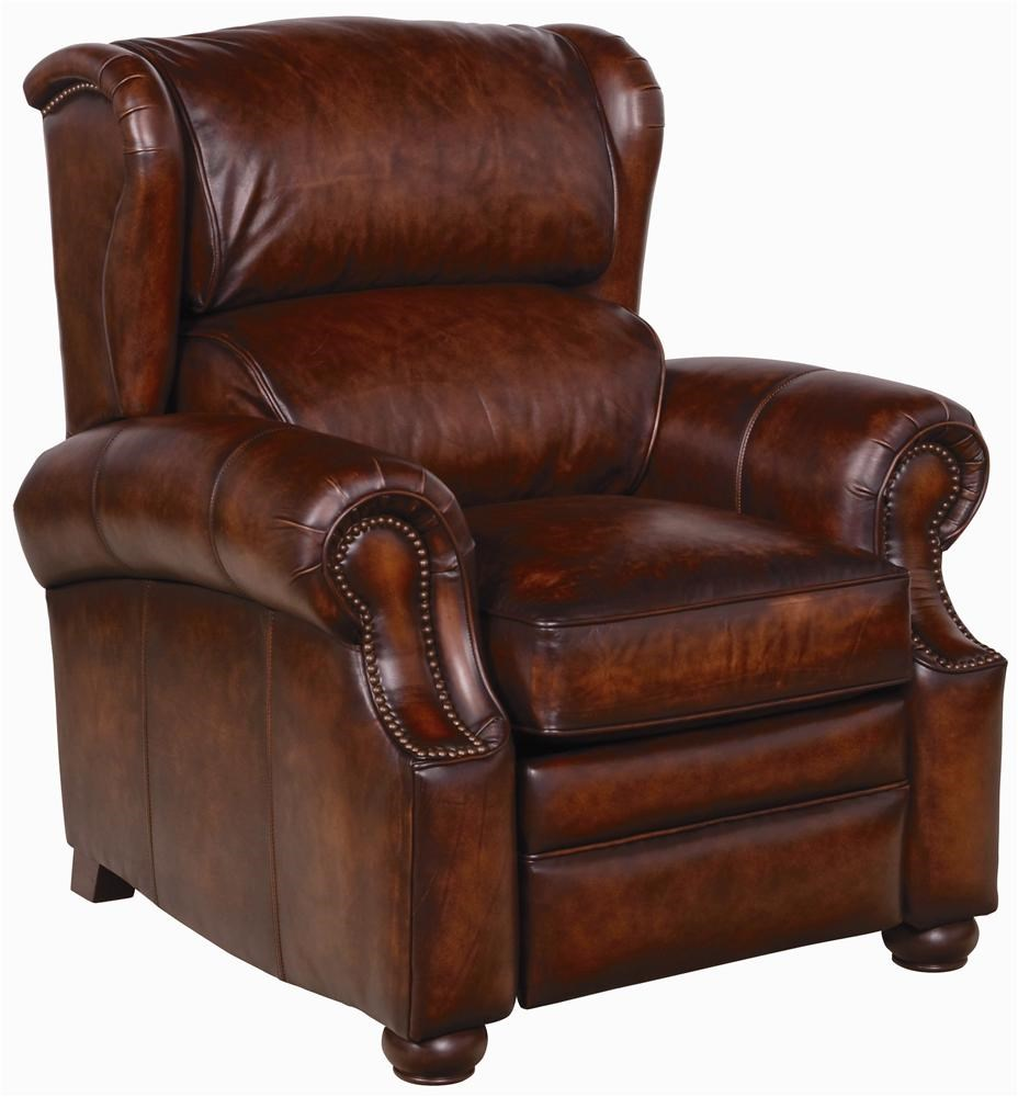 Bernhardt Upholstered Accents Warner Leather Recliner  sc 1 st  Belfort Furniture & Bernhardt Upholstered Accents Warner Leather Recliner - Belfort ... islam-shia.org