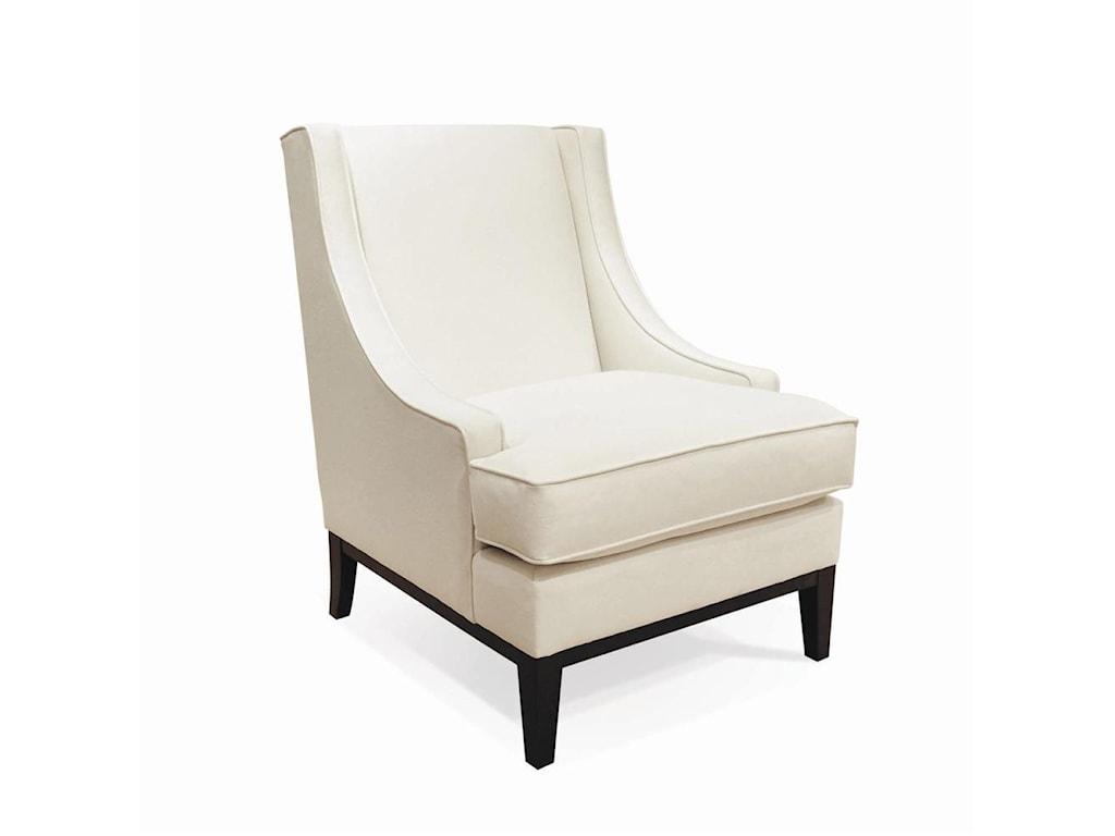 Bernhardt Upholstered AccentsLancaster Chair