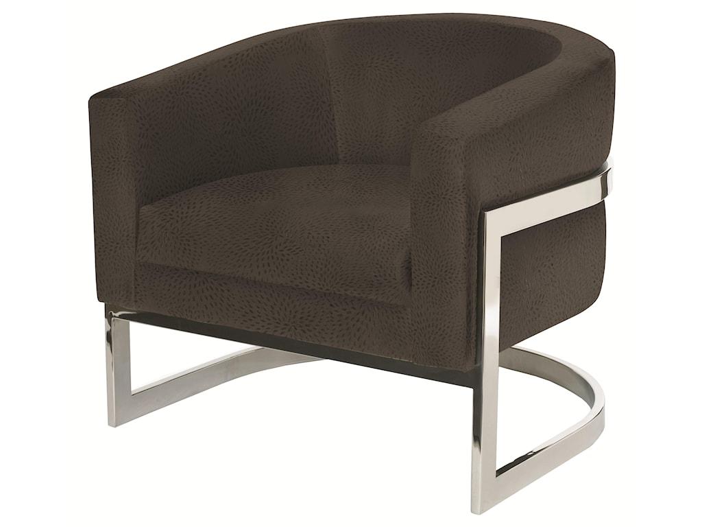 Bernhardt Upholstered AccentsCallie Chair