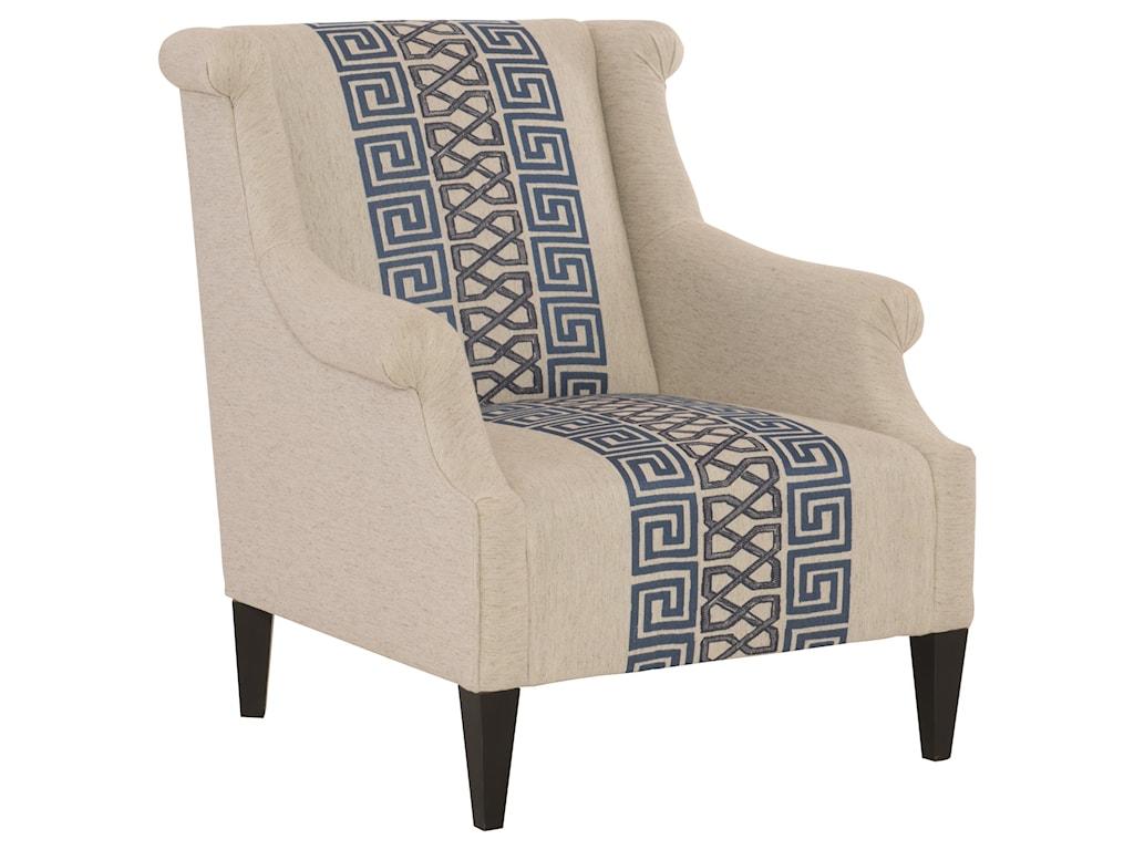 Bernhardt Upholstered AccentsGaby Chair