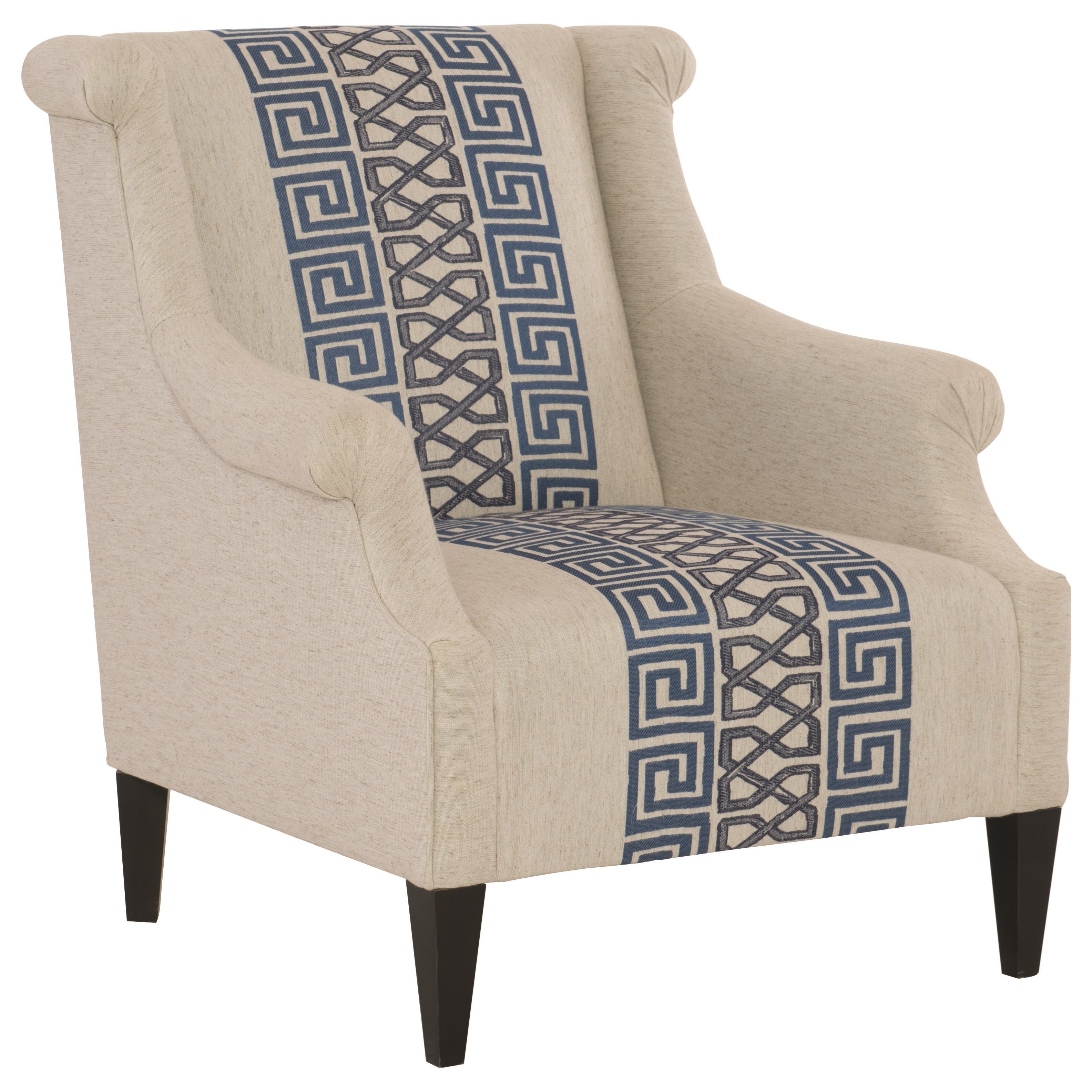 Cloth Chairs Furniture. Bernhardt Upholstered AccentsGaby Chair Cloth Chairs  Furniture