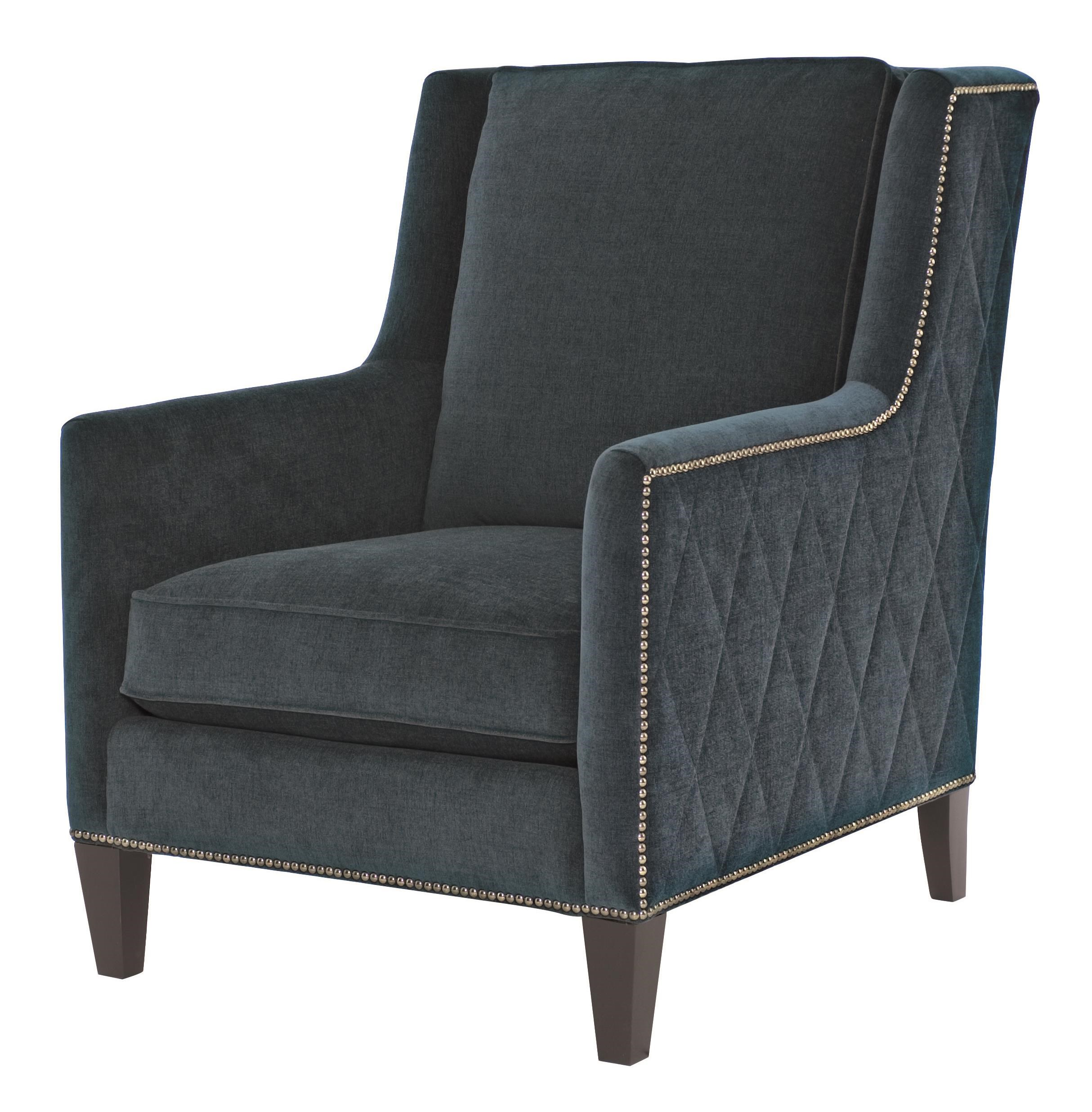 cloth chairs furniture. Bernhardt Upholstered AccentsAlmada Chair Cloth Chairs Furniture
