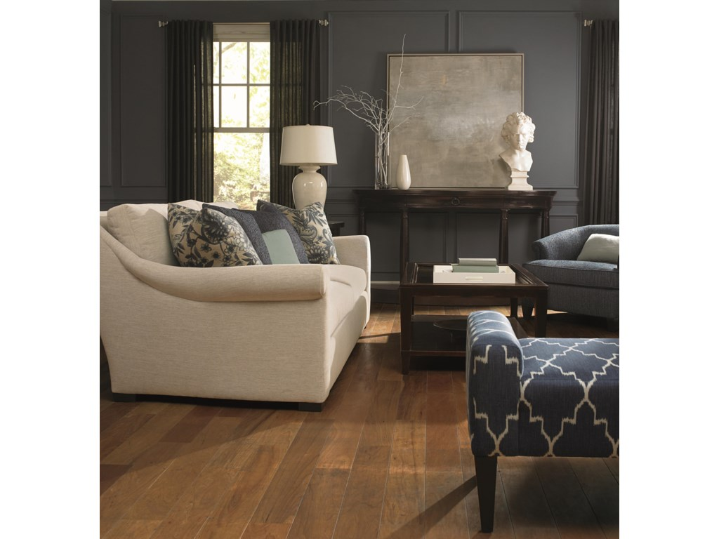 Shown with Coordinating Sofa and Table Set