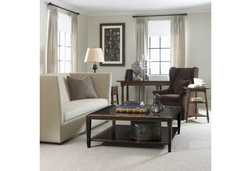 Bernhardt Square Coffee Table Coffee Tables Ideas
