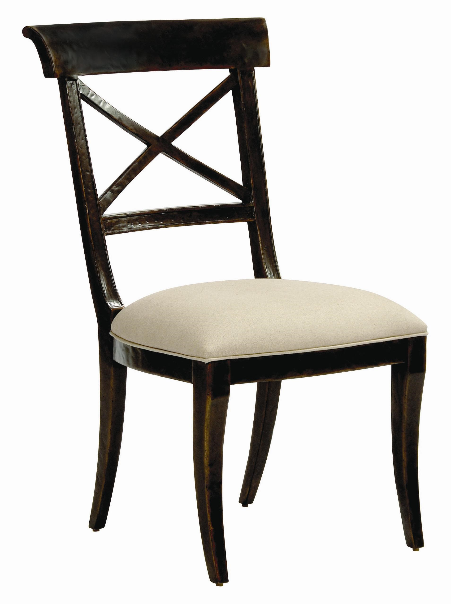 Bernhardt Vintage Patina Dining Room Side Chair with  : products2Fbernhardt2Fcolor2Fvintage20patina322 555b bjpgscalebothampwidth500ampheight500ampfsharpen25ampdown from www.designinteriorsfurniture.com size 500 x 500 jpeg 25kB