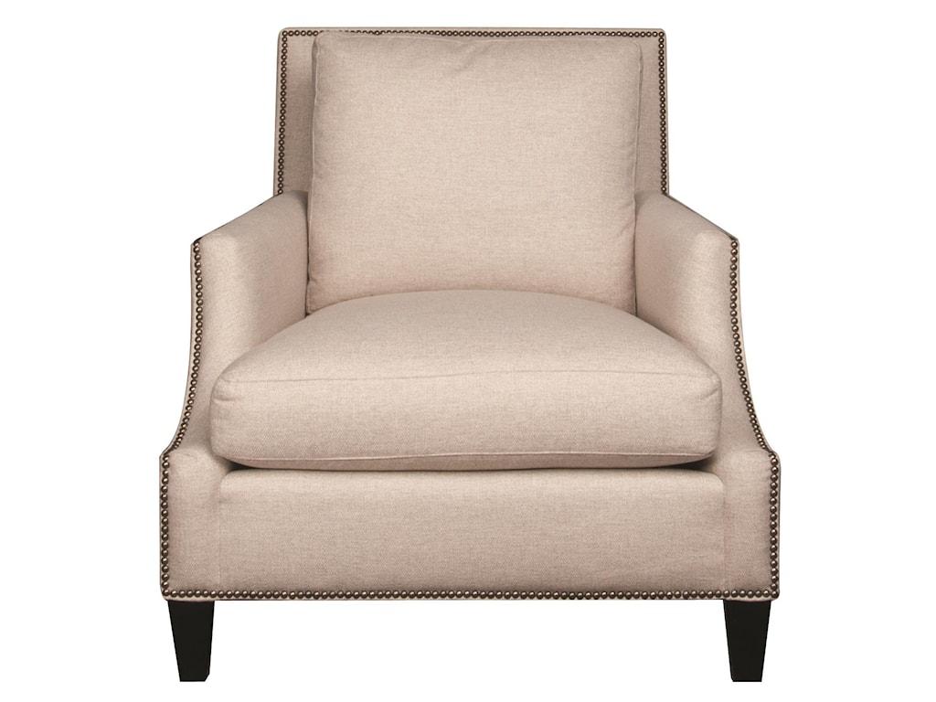 Bernhardt CrawfordCrawford Chair