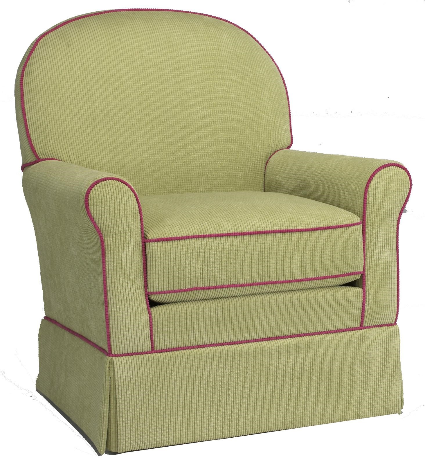 Best Chairs Storytime Series Storytime Swivel Chairs and Ottomans Peyton Chair  sc 1 st  Best Home Furnishings | St Louis MO & Best Chairs Storytime Series Accent Chairs | St. Louis Chesterfield ...