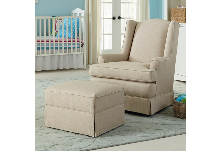 Storytime Swivel Chairs