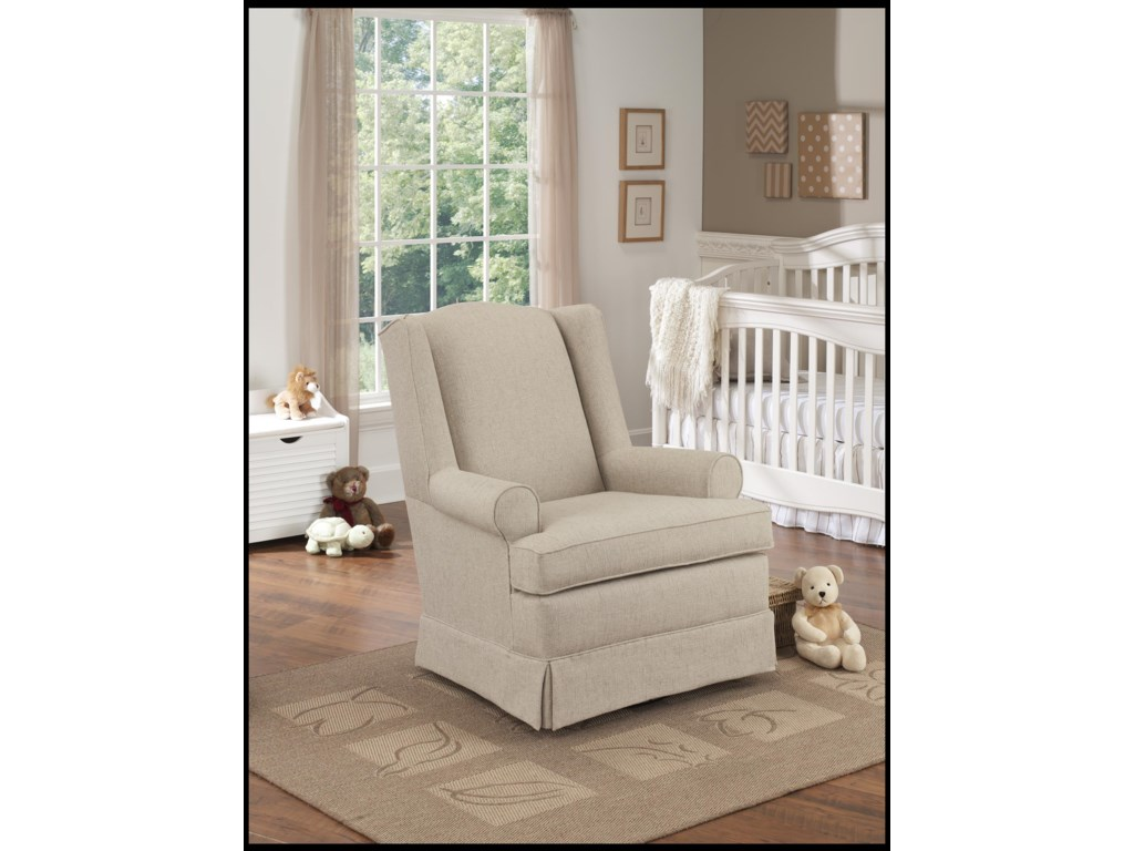 Best Chairs Storytime Series Storytime Swivel Chairs and OttomansRoni Swivel Glider Chair