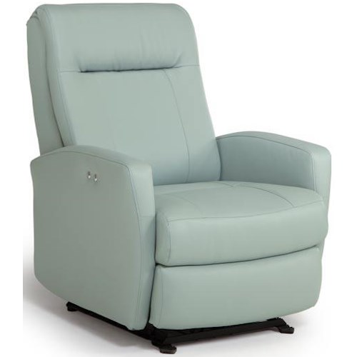 Best Chairs Storytime Series Storytime Recliners Costilla Swivel Glider Recliner