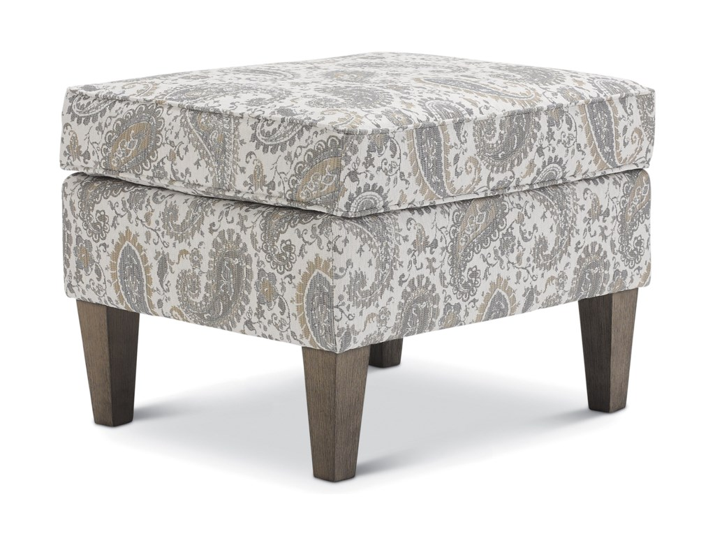 Best Home Furnishings 0004Ottoman