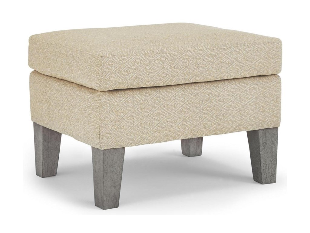 Best Home Furnishings 0008Ottoman