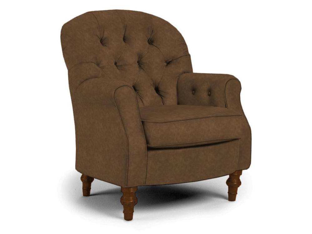 Best Home Furnishings Chairs   Club Silt Chair