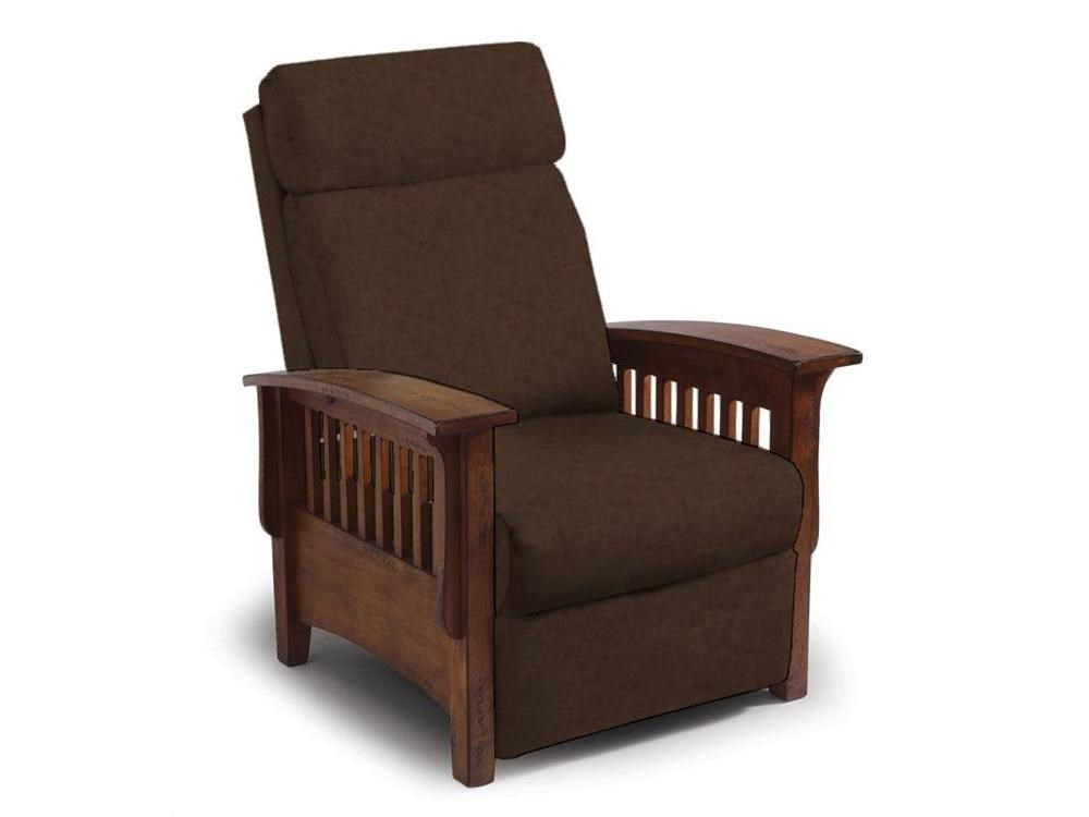 Sable Mission Recliner