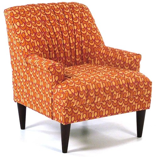 Best Home Furnishings Chairs - Accent Accent Chair