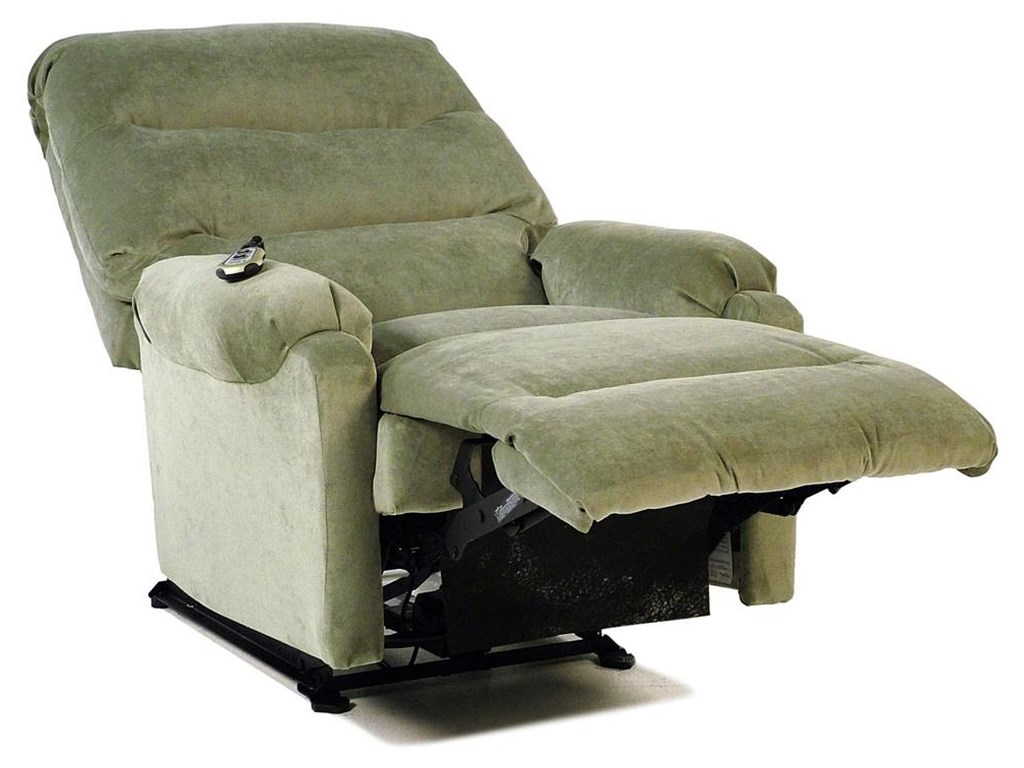 Best Home Furnishings Medium ReclinersSedgefield Power Wallhugger Recliner