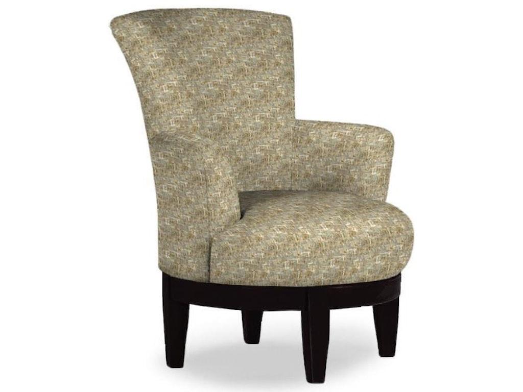 Best Home Furnishings Justine Swivel ChairSwivel Chair