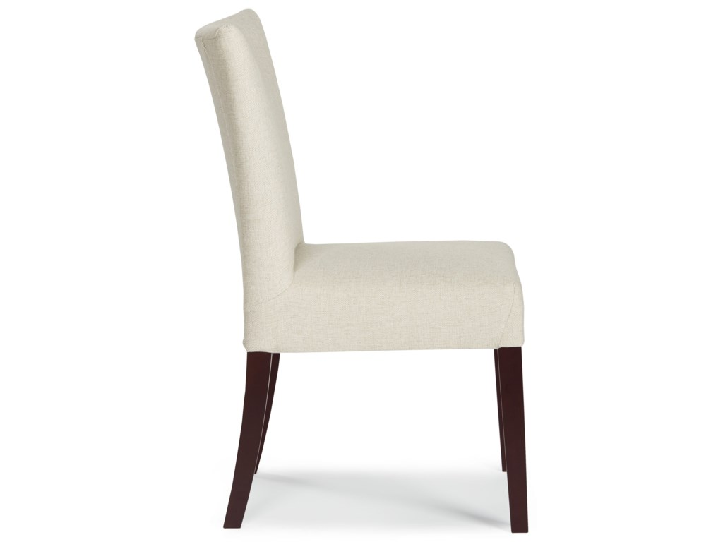 Best Home Furnishings JazlaDining Chair