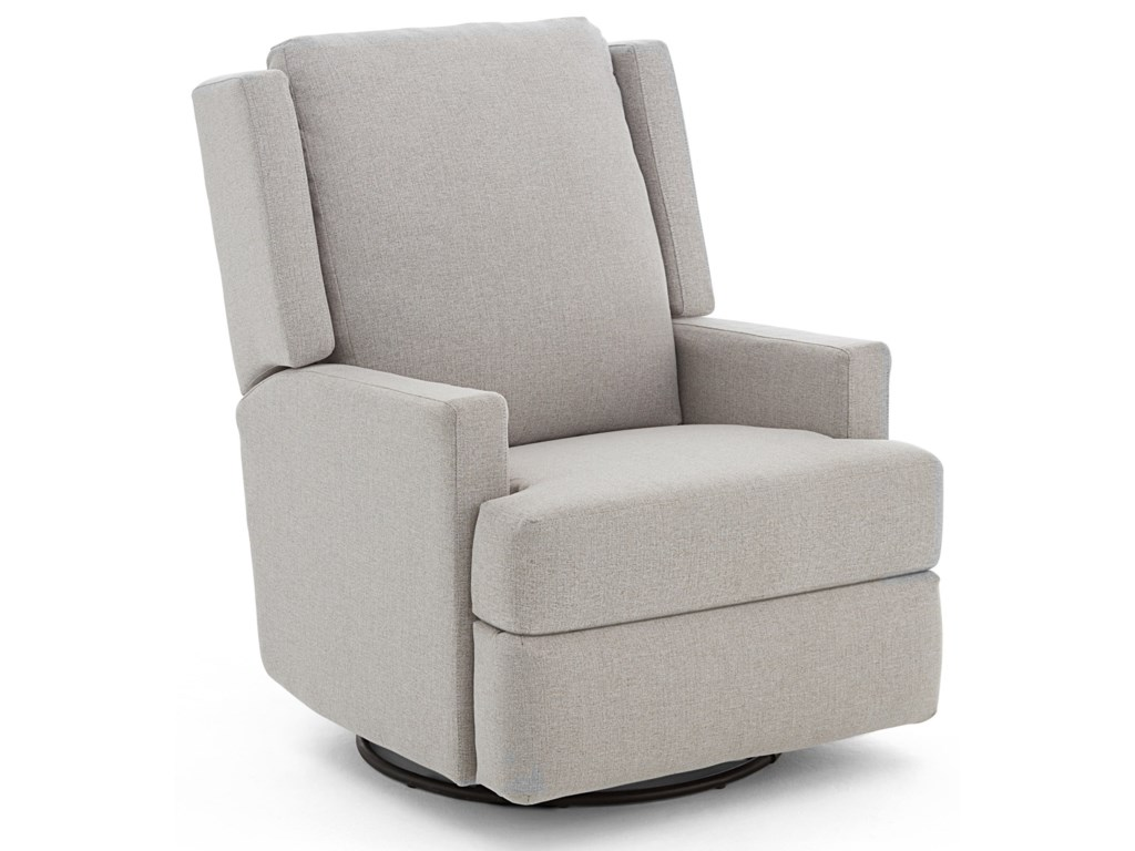 Best Home Furnishings AinsleySwivel Glider Recliner