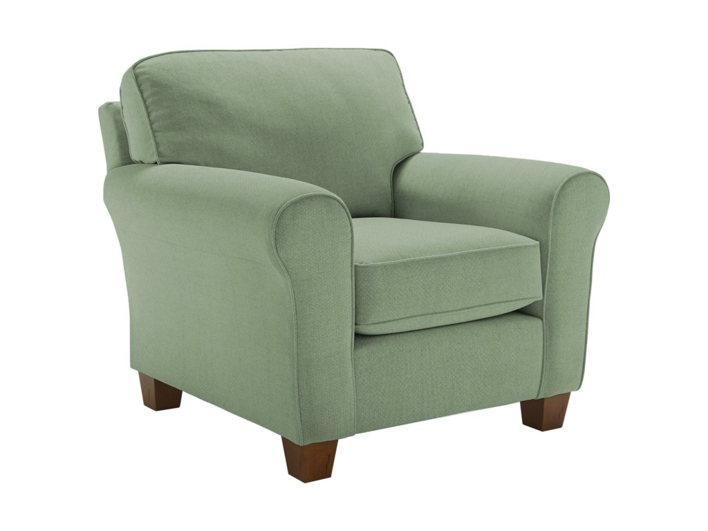 Best Home Furnishings Annabel Custom Chair