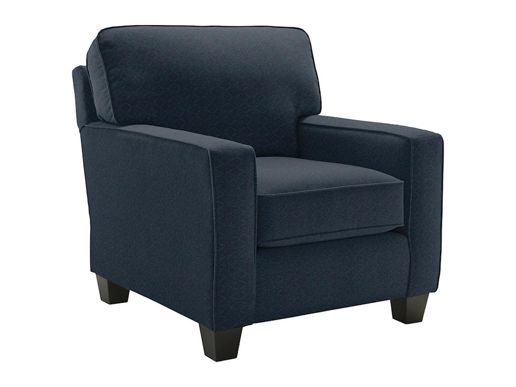 Best Home Furnishings Annabel <b>Custom</b> Chair