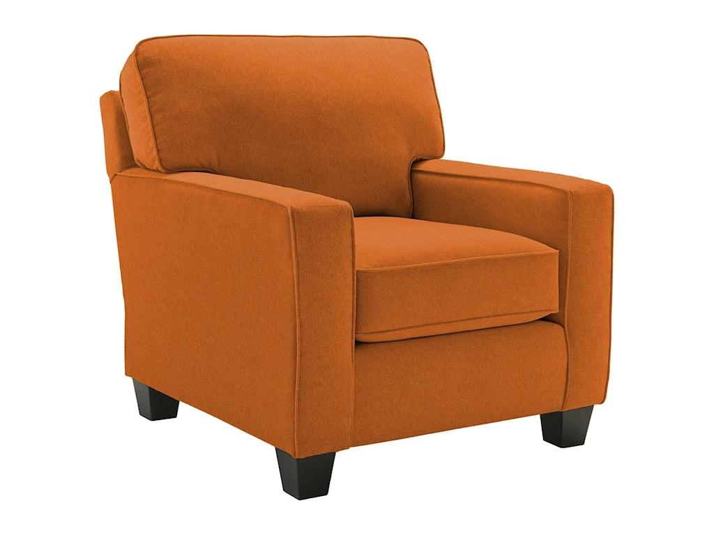 Studio 47 Annabel <b>Custom</b> Chair