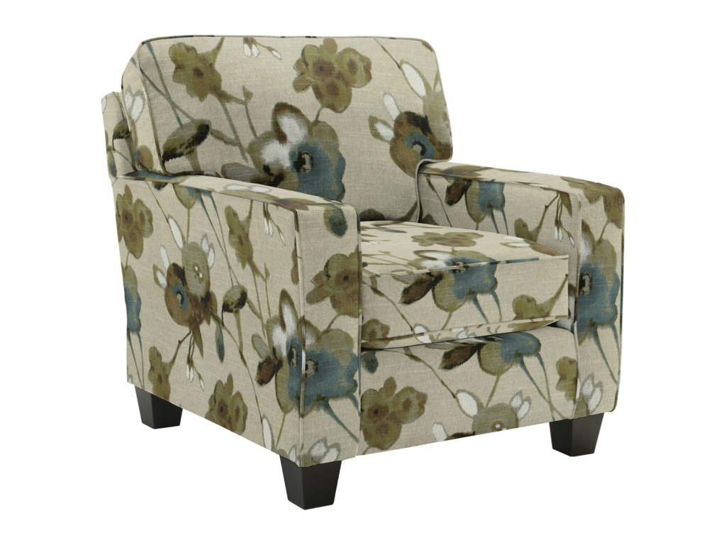 Studio 47 Annabel <b>Custom</b> Chair