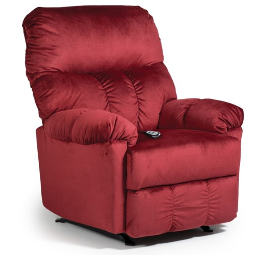 Best Home Furnishings Ares Ares Power Wall Hugger Recliner Reid S