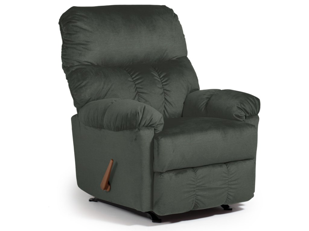 Best Home Furnishings AresAres Power Wall Hugger Recliner