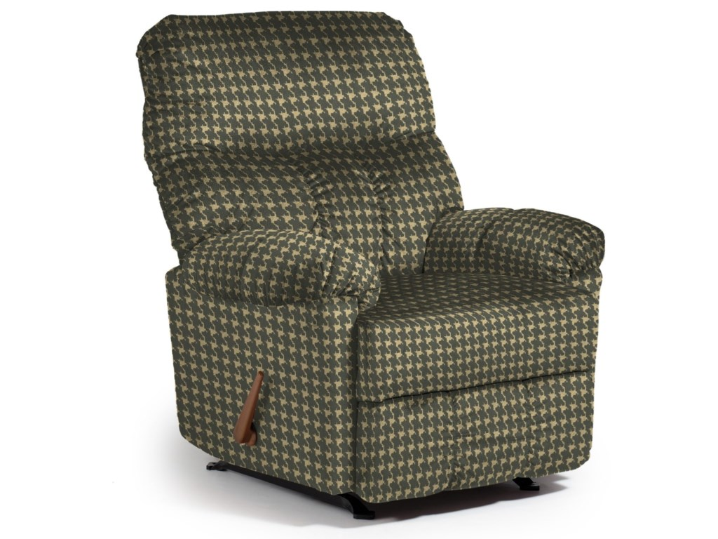 Studio 47 AresAres Power Rocker Recliner