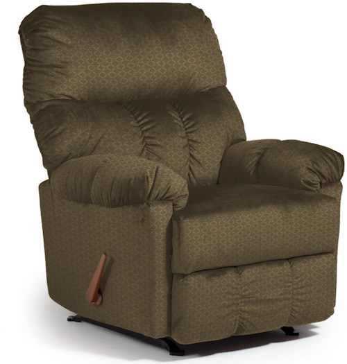 Best Home Furnishings Ares Ares Wall Hugger Recliner