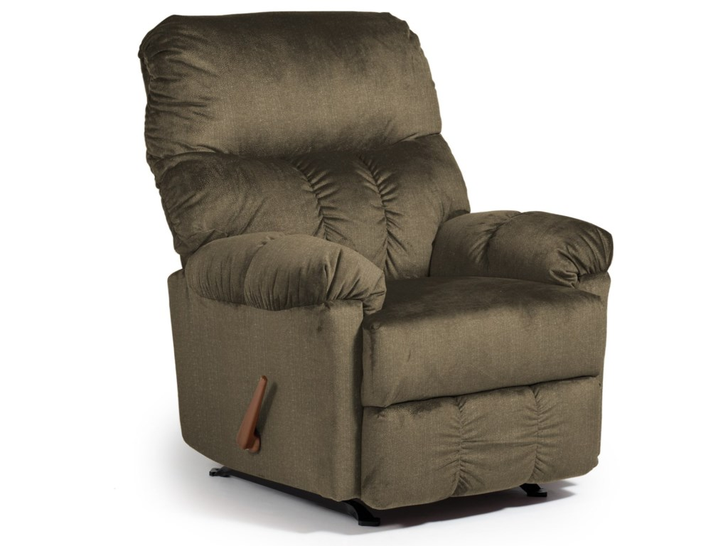 Best Home Furnishings AresAres Recliner