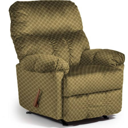 Ares Recliner