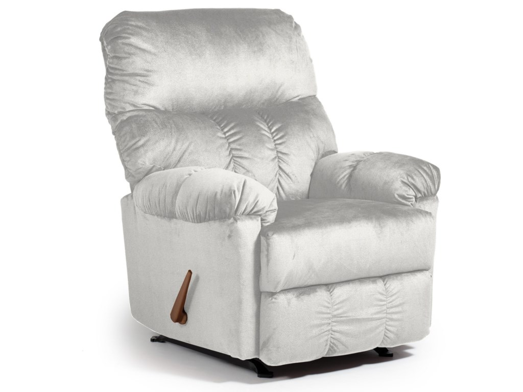 Best Home Furnishings AresAres Swivel Glider Recliner