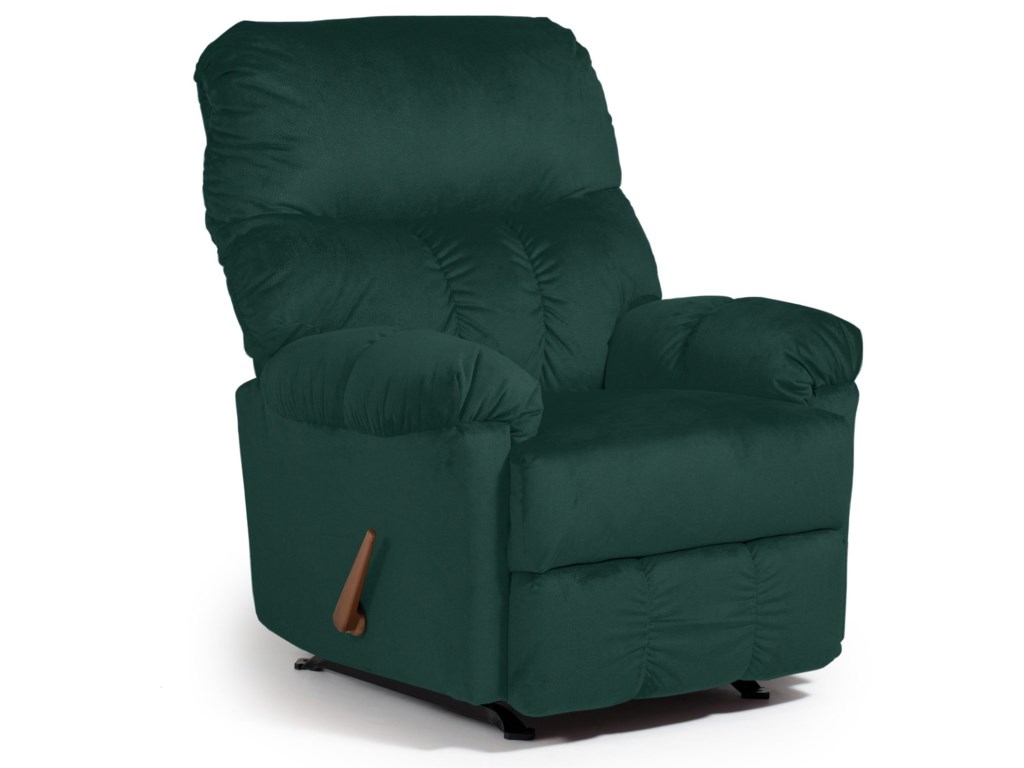 Studio 47 AresAres Swivel Glider Recliner