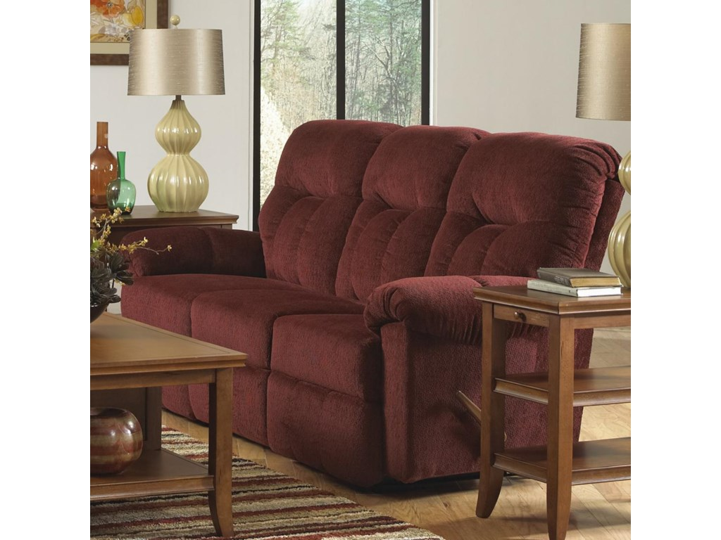 Studio 47 AresPower Reclining Sofa