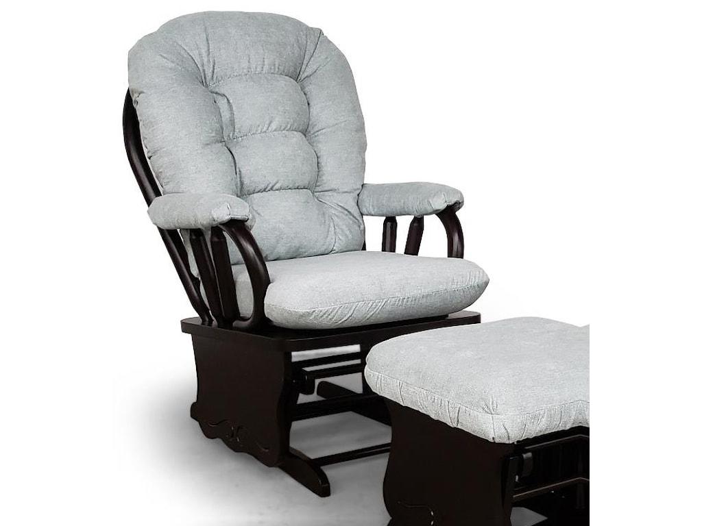 sale retailer 55b55 6e760 Bedazzle Glide Rocker by Vendor 411 at Becker Furniture World