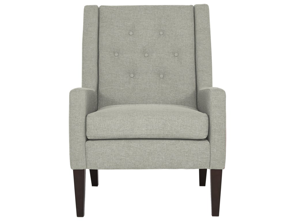 Best Home Furnishings Accent ChairsTufted Accent Chair