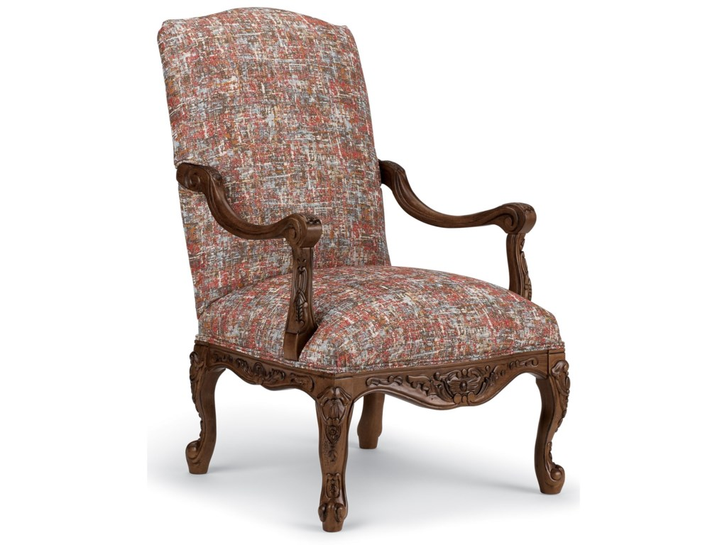 Best Home Furnishings Accent ChairsAmadore Accent Chair
