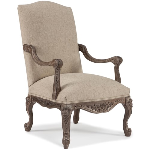Best Home Furnishings Accent Chairs Amadore Accent Chair