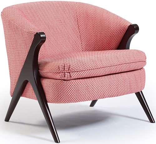 Best Home Furnishings Chairs - Accent Tatiana Accent Chair | Wayside ...