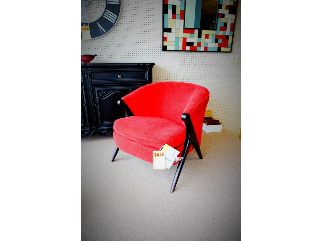 Best Home Furnishings Accent ChairsTatiana Accent Chair