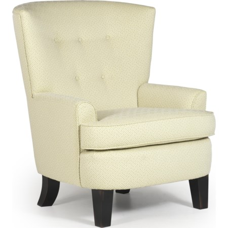 Luis Upholstered Chair