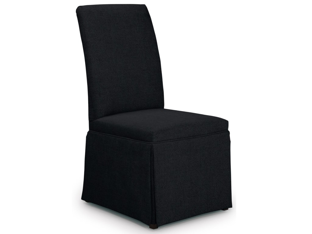 Best Home Furnishings Chairs - DiningHazel Dining Chair
