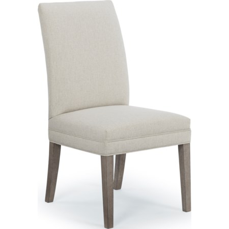 Odell Parsons Chair